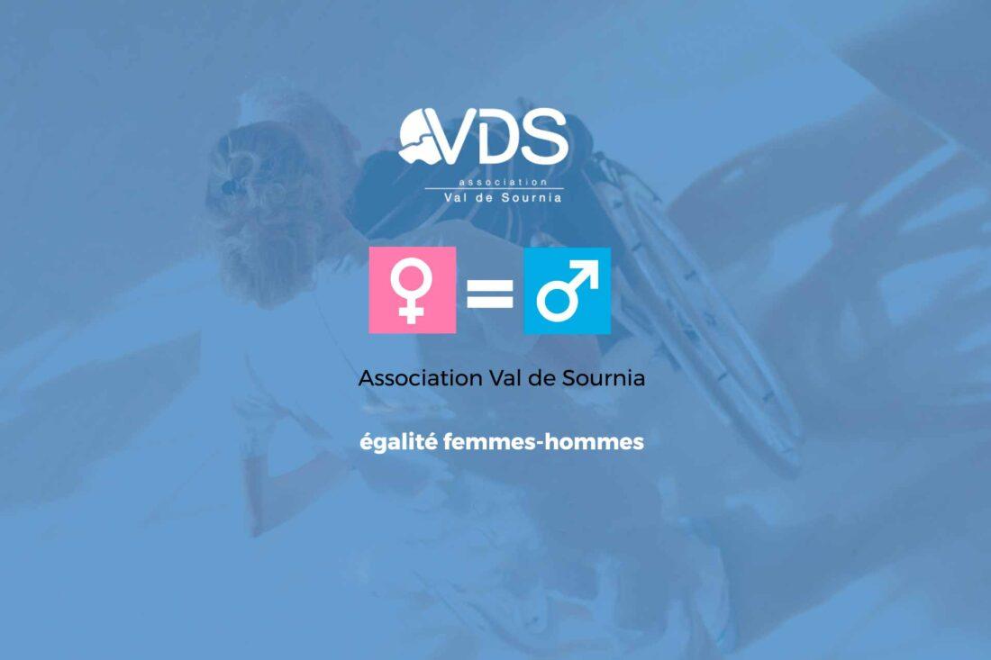 Index égalité femmes / hommes